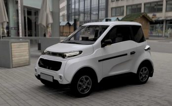 Russia to Launch World's Cheapest Electric Car in 2020 10