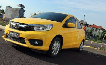 2019 Honda Brio Becomes the Most Fuel Efficient Car in Indonesia 1