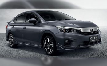 2020 Honda City Modulo Accessories Revealed 4