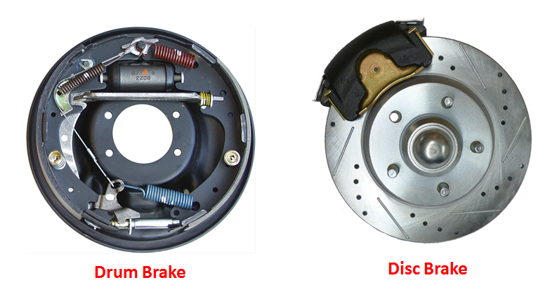 The Importance of Maintaining Your Vehicle Brakes 1