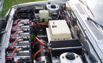 Karachi-Based Manufacturers Develop Successful EV Conversion Kits 8