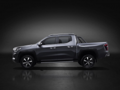 Changan Officially Launches Kaicene F70 Pickup Truck in China 15