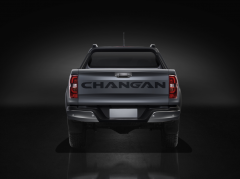 Changan Officially Launches Kaicene F70 Pickup Truck in China 20