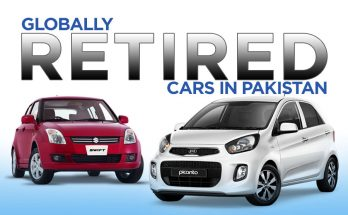 Globally Retired Cars in Pakistan 63