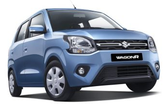 WagonR Gets BS-VI Upgrade in India Priced from INR 4.42 Lac 6
