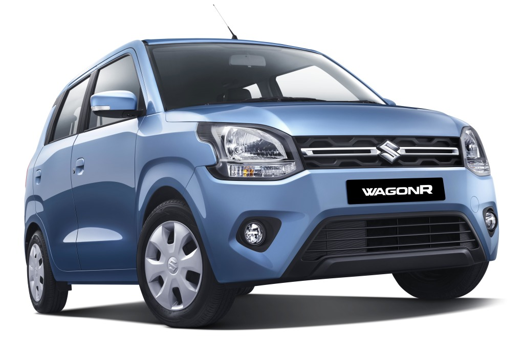 WagonR Gets BS-VI Upgrade in India Priced from INR 4.42 Lac 5