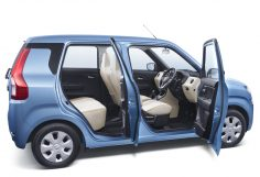 WagonR S-CNG Launched in India Priced from INR 5.25 Lac 4