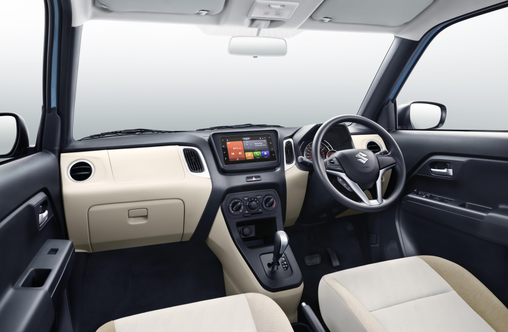 WagonR Gets BS-VI Upgrade in India Priced from INR 4.42 Lac 4