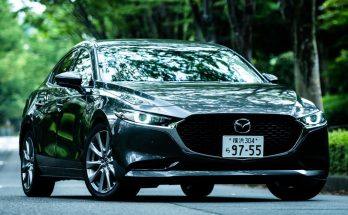 Mazda 3 Wins 2 Awards within a Week 8