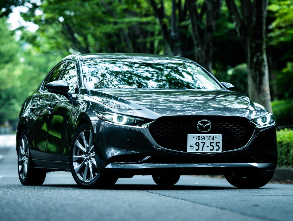 Mazda 3 Wins 2 Awards within a Week 10