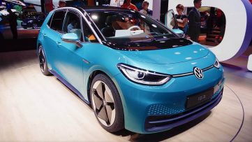 Volkswagen to Launch 75 EVs and 60 Hybrids by 2029 3