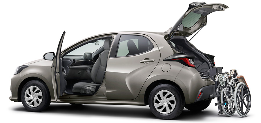 All New Toyota Yaris will go on Sale in Japan on 10th February 2020 10
