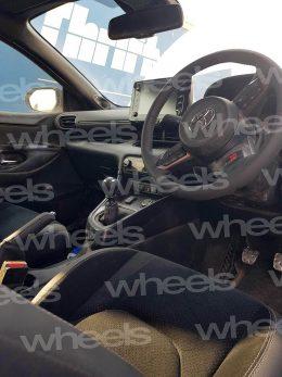 2020 Toyota GR Yaris Leaked Ahead of Debut 4