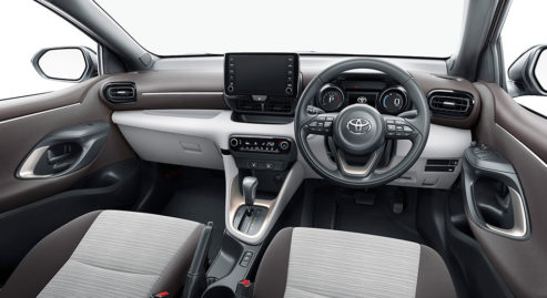 2020 Toyota Yaris- The Good and the Beast 12