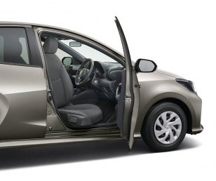 All New Toyota Yaris will go on Sale in Japan on 10th February 2020 12