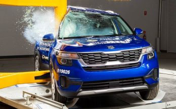 Kia Seltos Scores 5 Stars in ANCAP Crash Tests 13