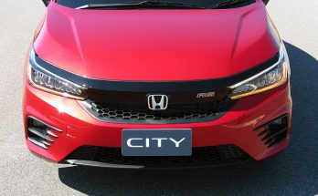 Up-Close with the All New 2020 Honda City 20