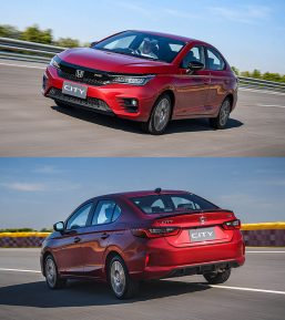 Up-Close with the All New 2020 Honda City 32