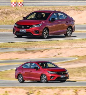 Up-Close with the All New 2020 Honda City 34