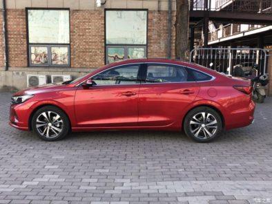 Changan Unveils All New 2020 Eado Plus 12