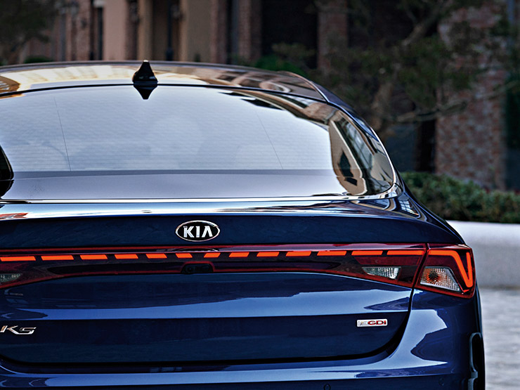 10 Interesting Facts About KIA 4