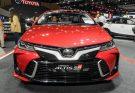 Toyota Corolla Altis GR Sport at 2019 Thai Motor Expo 40