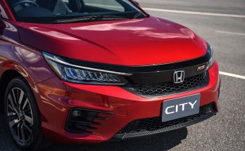 2020 Honda City Teased for Malaysian Debut 3