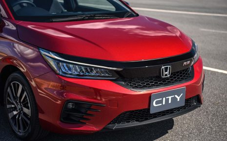 Up-Close with the All New 2020 Honda City 31