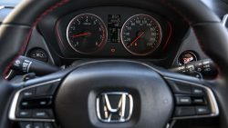 Up-Close with the All New 2020 Honda City 21