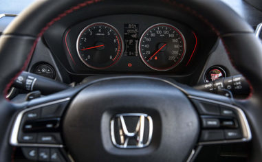 Up-Close with the All New 2020 Honda City 11