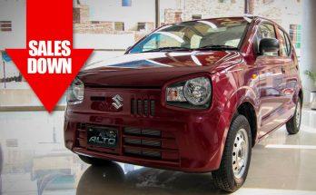 Pak Suzuki Alto 660cc Sales Subdued 8
