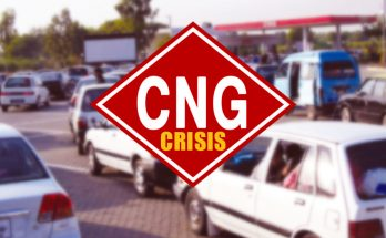 CNG Crisis Hitting Hard 5