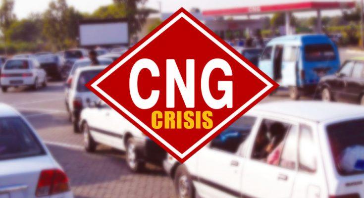 CNG Crisis Hitting Hard 1