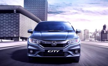 Honda City Gets BS-VI Upgrade in India Priced from INR 9.91 Lac 10