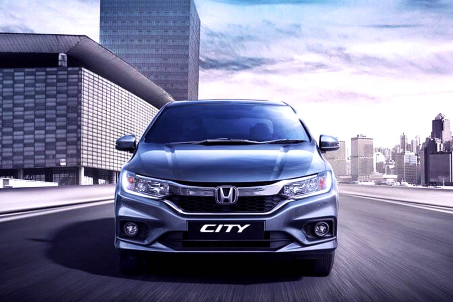 Honda City Gets BS-VI Upgrade in India Priced from INR 9.91 Lac 1