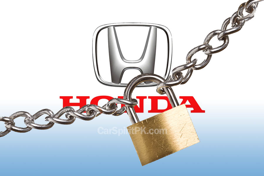 Honda to Work for Only 8 Days in December 10