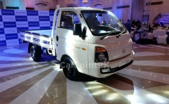 Hyundai-Nishat Launched Local Assembled Porter H-100 11