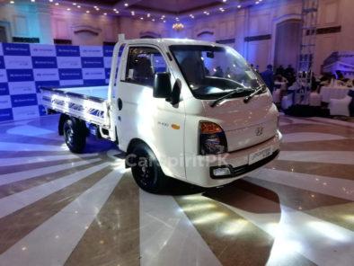 Hyundai Porter H100 Expensive than Kia Frontier and Daehan Shehzore 6