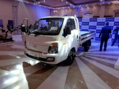 Hyundai-Nishat Launched Local Assembled Porter H-100 3