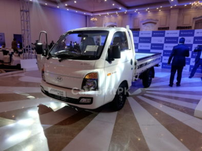 Hyundai-Nishat Launched Local Assembled Porter H-100 2