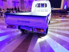 Hyundai Porter H100 Expensive than Kia Frontier and Daehan Shehzore 8