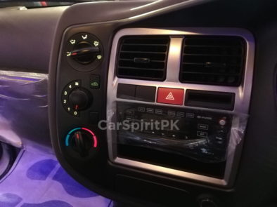 Hyundai-Nishat Launched Local Assembled Porter H-100 8