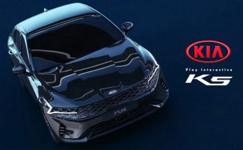 2020 Kia Optima (K5) Looks Even More Stunning in Video 5