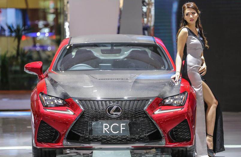 China Penalizes Toyota 87.6 Million Yuan over Lexus Price-Fixing 2