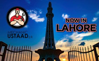 MechanicUstaad.pk Now in Lahore 2