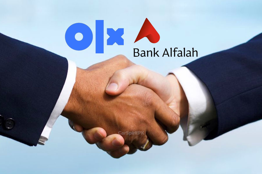 OLX and Bank Alfalah Partner to Promote Auto and Home Financing 2