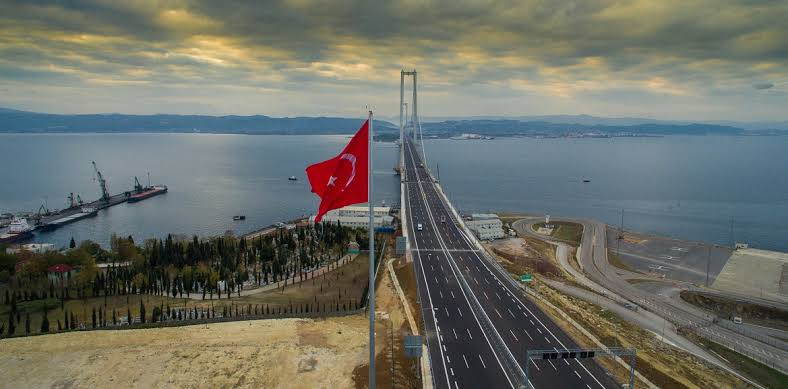 Turkey to Unveil its First Domestic SUV on Friday 3