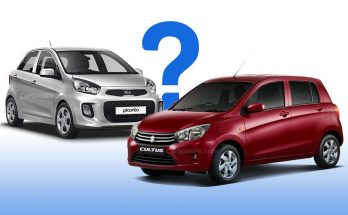 Why Pak Suzuki Didn't Revise Cultus Prices? 12