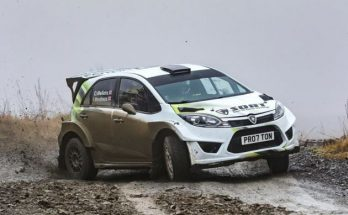 Proton to Make British Rally Championship Comeback 10