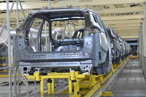 First CKD Proton X70 Rolls Off the Assembly Lines in Malaysia 4